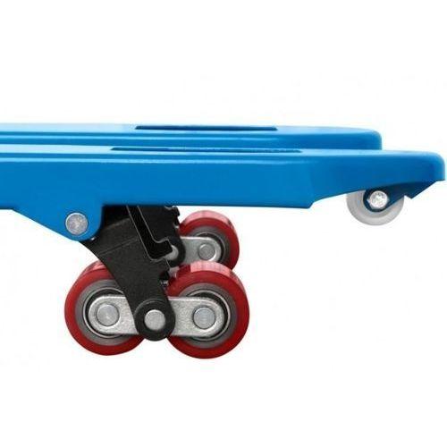 Wózek paletowy paleciak widłowy magazynowy ac25 (hpt-a) standard 2500kg - 1150mm z hamulcem marki Paleciaki