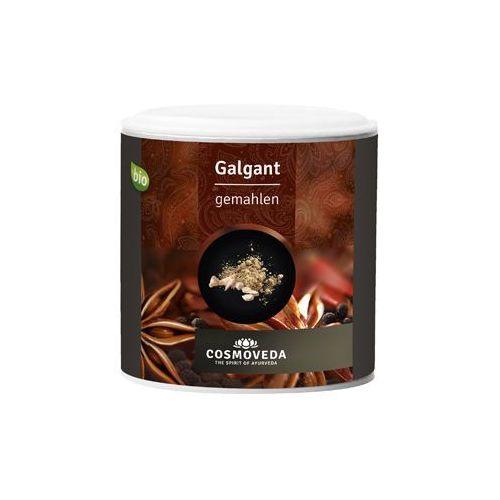 Cosmoveda Galangal w proszku organiczny 50g