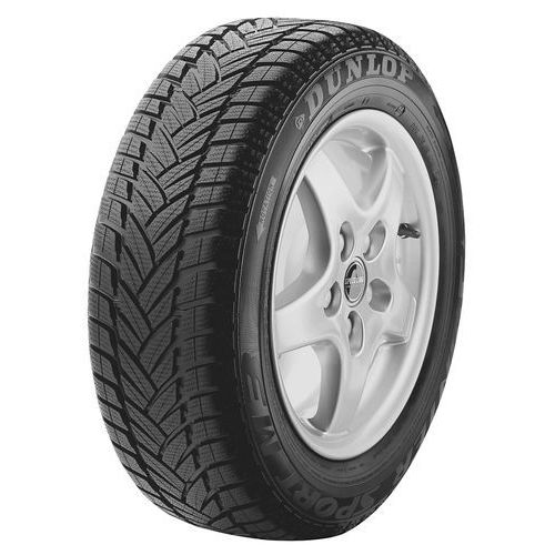 Dunlop SP Winter Sport M3 245/45 R18 96 V