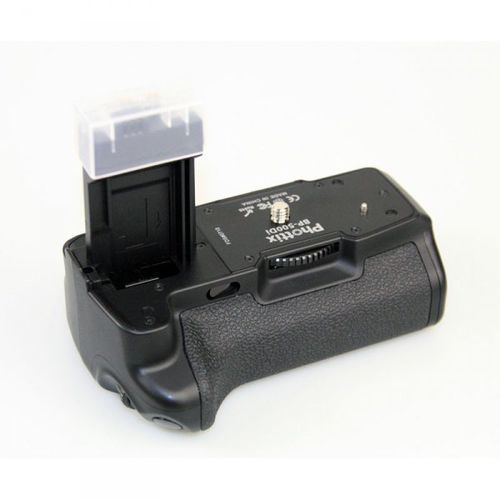 Phottix  battery grip bp-450d/500d (bg-e5) dla canon 1000d/450d/500d, kategoria: gripy