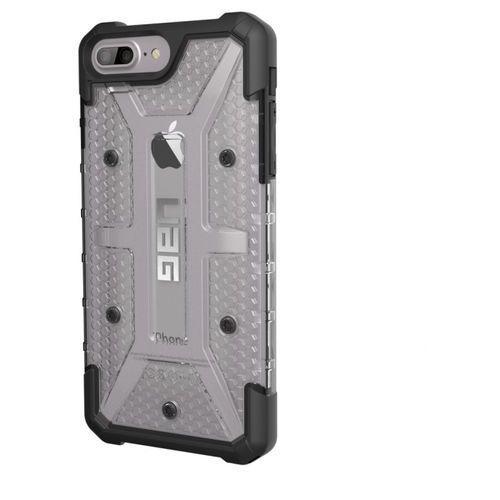 UAG Plasma Cover do iPhone 6s Plus/7 Plus przezroczysty