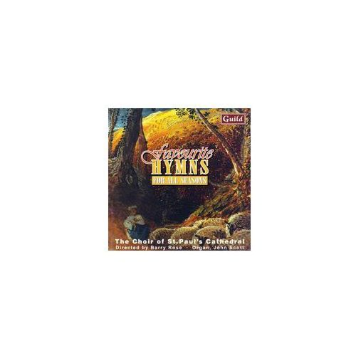 Guild Favourite hymns for all seasons