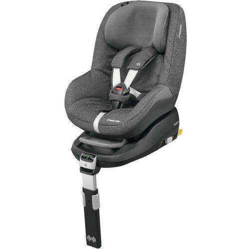 MAXI-COSI Pearl Fotelik samochodowy (9-18 kg) – Sparkling Grey 2017 (8712930111269)