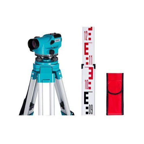 Niwelator optyczny ELN 24 zestaw N12-easy geo-FENNEL