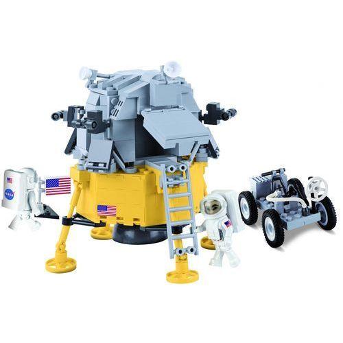 Klocki Smithsonian 21075 Apollo 11 lunar module