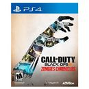 Call of Duty: Black Ops III (3): Zombies Chronicle - Sony PlayStation 4 - FPS