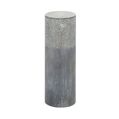 INDIJK Lampa Stojąca Siwy, 1-punktowy - Vintage/Przemysłowy - Obszar wewnętrzny - INDIJK - Czas dostawy: od 2-3 tygodni