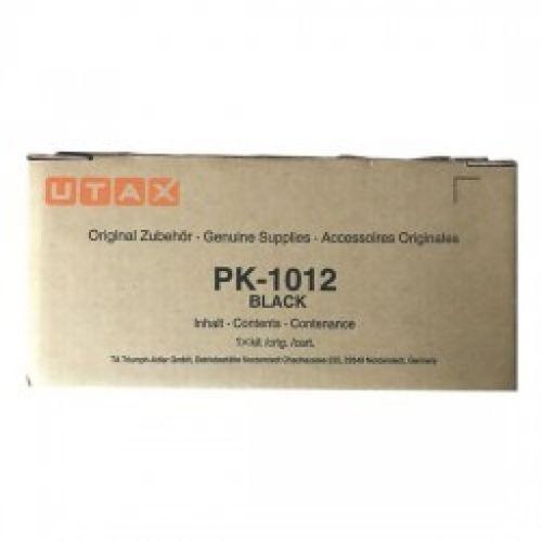 Utax toner Black PK-1012, PK1012, 1T02S50UT0