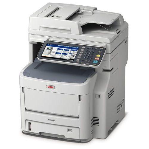 OKI  MC760DN
