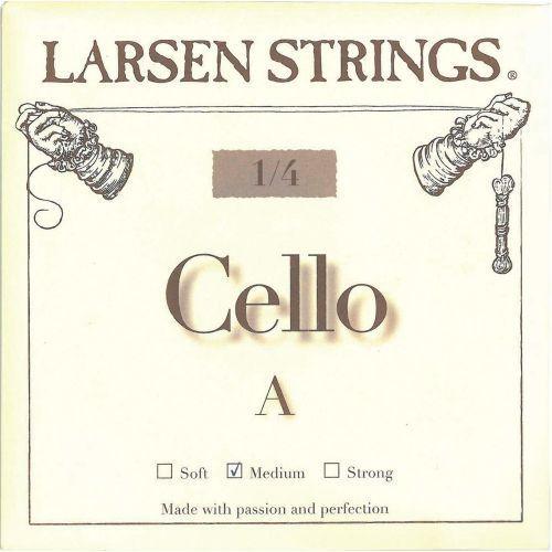 (639579) struna do wiolonczeli - g 1/4 marki Larsen