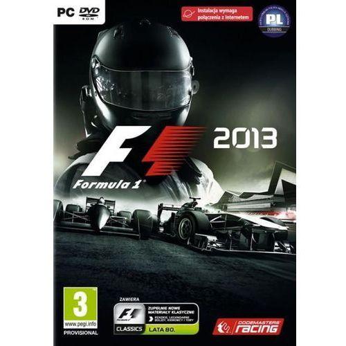 F1 2013, wersja językowa gry: [polska]