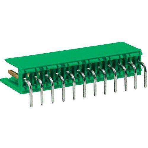 Te connectivity Listwa pin męska  ampmodu 280620-2 , zawartość: 1 szt. (2050001870971)