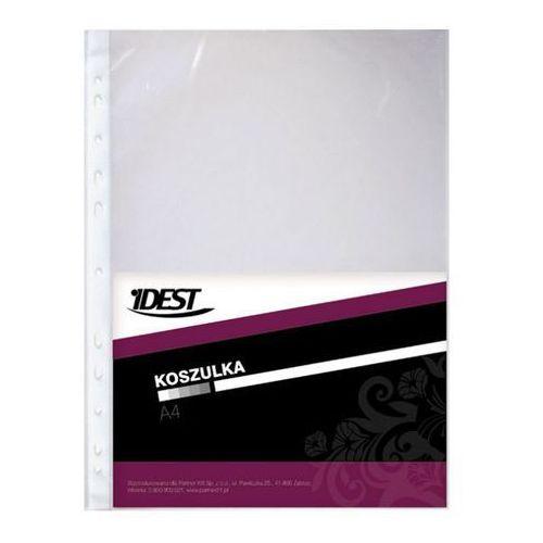 Koszulka groszkowa Idest A5/100szt. 40mic (5903206033818)