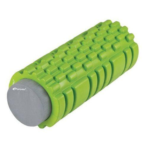 Spokey Wałek fitness teel 2in1 zielony (5901180383318)