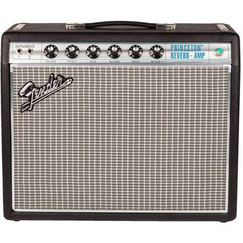 68 custom princeton reverb marki Fender