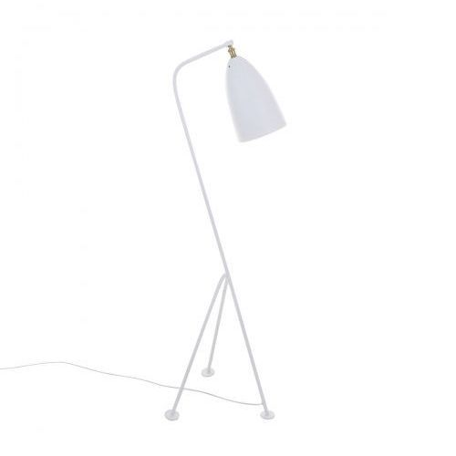 Levigne podłogowa 128cm mle3058/1-wh biały marki Italux