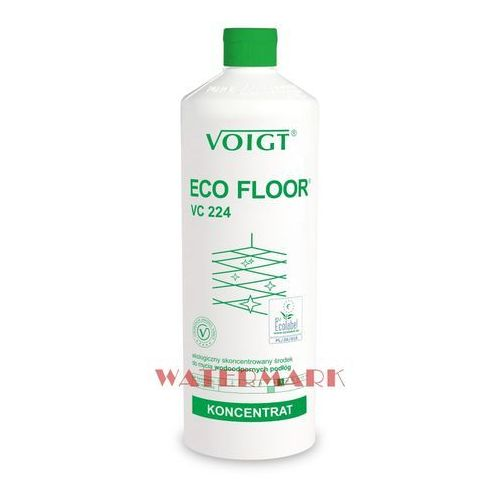 ECO FLOOR 1 l Ekologiczny środek do podłóg (5901370001763)