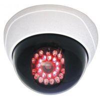 atrapa kopułowej kamery monitorującej or-ak-1202 marki Orno