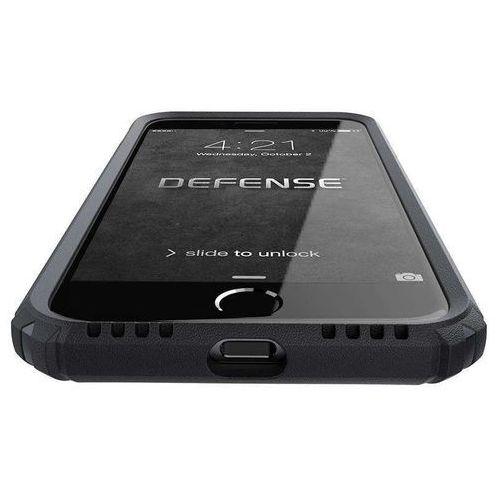 Pancerne Etui iPhone7 Plus Grey X-Doria (6950941456098)