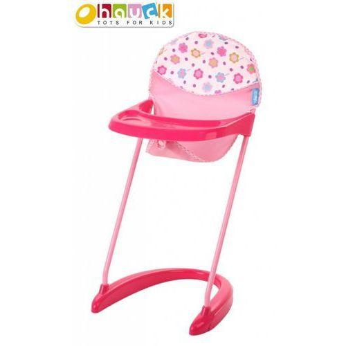Hauck Krzesełko do karmienia dla lalek Spring Pony
