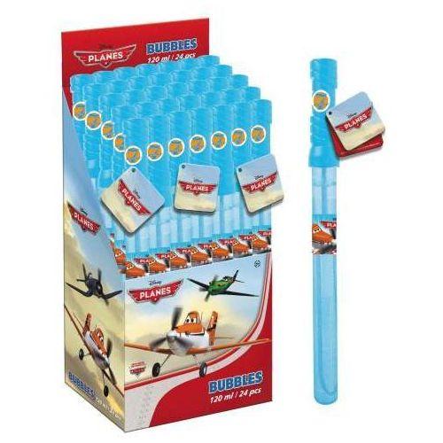 Bańki mydlane miecz Samoloty 120ml