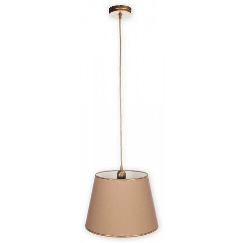 Lemir Sambra lampa wisząca 1-punktowa patyna o1821 w1 pat