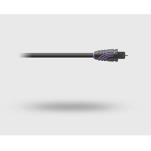 Profile qed Optical Cable (1 m) (5036694008126)
