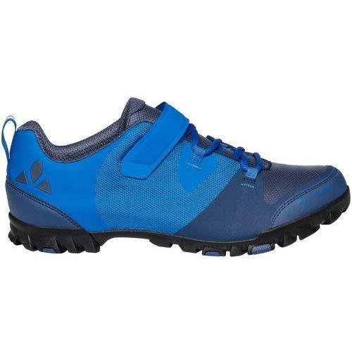 Vaude tvl pavei buty mężczyźni niebieski 44 2018 buty rowerowe