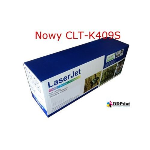 Toner clt-k409s - d09sk - zamiennik nowy do samsung clp-310/clp-315, samsung clx3175fn marki Dragon