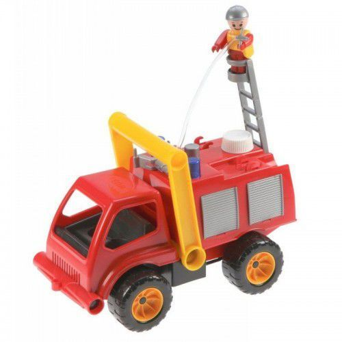 Lena Straż pożarna wóz strażacki