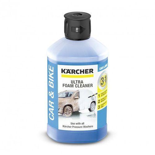 Karcher ultra foam cleaner 3in1 rm 615 6.295-743.0 - produkt w magazynie - szybka wysyłka!
