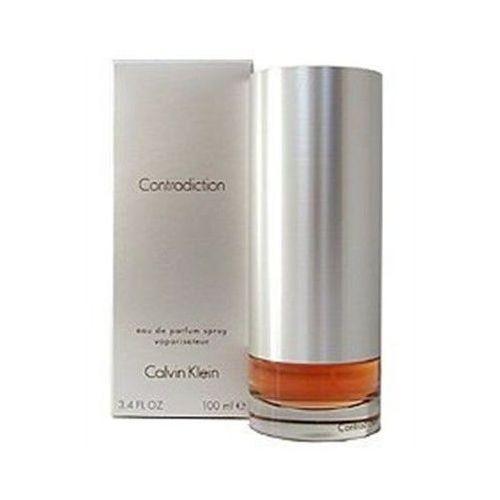 Calvin Klein Contradiction Woman 100ml EdP (woda perfumowana damska)