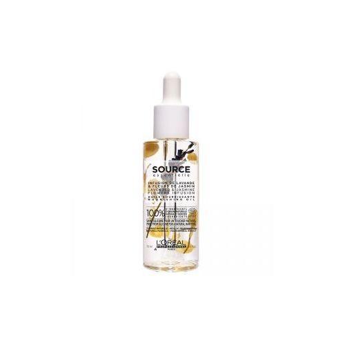 L'Oreal Source Essentielle Nourishing Oil naturalny olejek odżywiający włosy suche 70ml, L70-E2648400