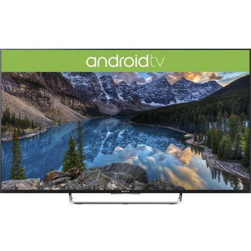 TV LED Sony KDL-55W809
