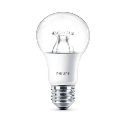 Philips Żarówka led 8718696481240, 9 w = 60 w, 806 lm, ciepła biel, 230 v, 15000 h (8718696481240)