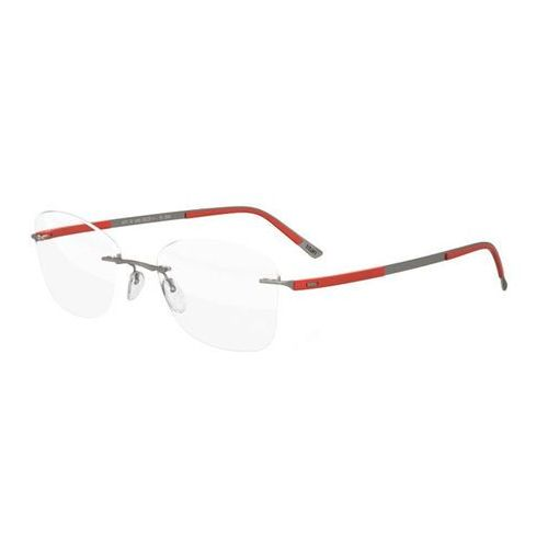 Silhouette Okulary korekcyjne titan contour 4472 6054
