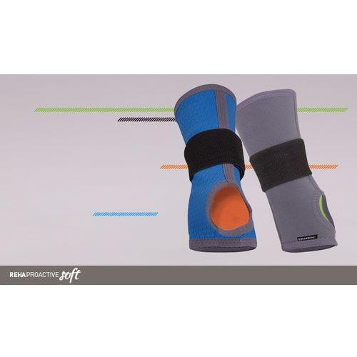 Stabilizator nadgarstka miękki REHAproactive soft Stabilizator, nadgarstek, miękki, REHAproactive, soft, ERH 38/2 (stabilizator i usztywniacz)