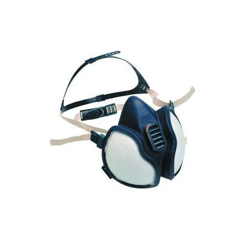 OKAZJA - 3m Bezobsługowe półmaski oddechowe 4251