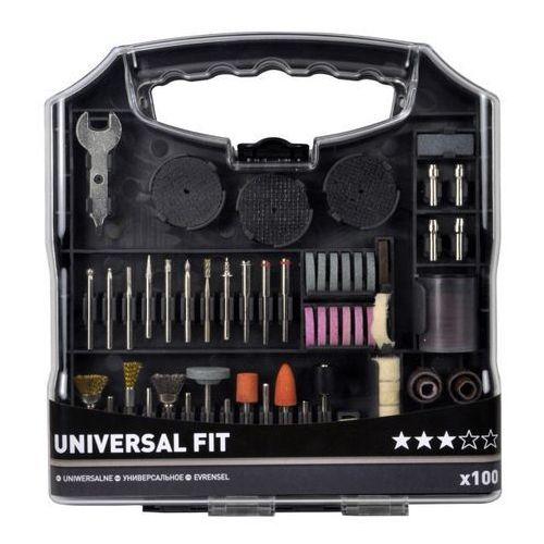 Zestaw do mininarzędzi Universal fit 100 szt., CF3033