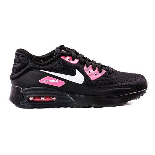 Nike Buty  air max 90 ultra se black gs - 844600-004