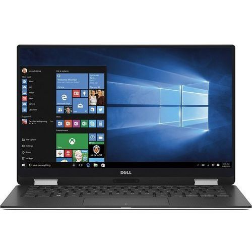 Dell XPS 9365-7826