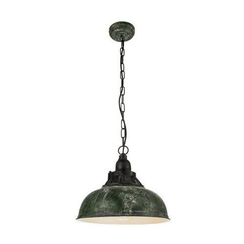 Eglo 49735 - żyrandol na łańcuchu grantham 1 1xe27/60w