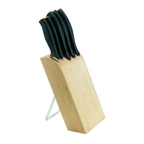 857197 functionalform - zestaw 5 noży w bloku marki Fiskars