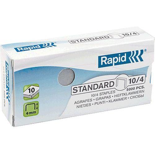 Zszywki standard 10/4, 5m - 24863000 marki Rapid