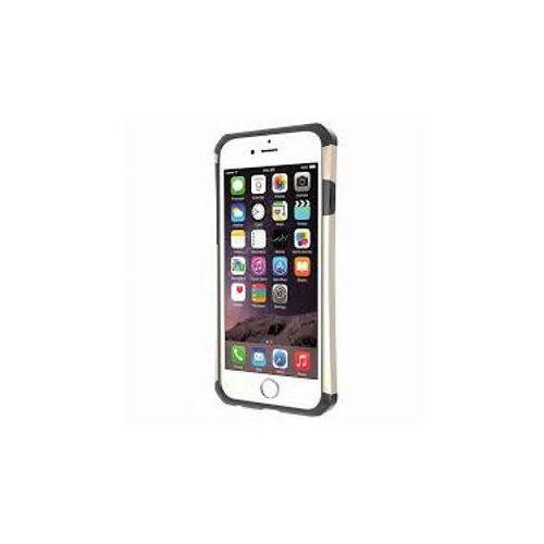 Itskins Etui  evolution do iphone 6s/6 plus, czarno-złote (4894465899066)