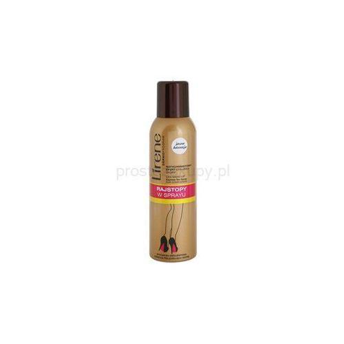 Lirene Tights in Spray make-up do nóg w sprayu + do każdego zamówienia upominek.