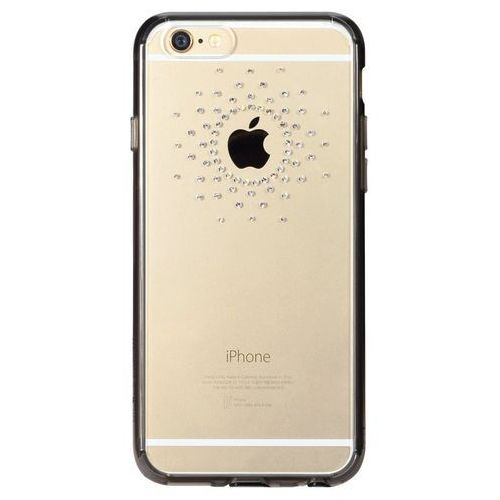 Etui Rearth Ringke Noble iPhone 6 / 6s, sun black, kolor czarny