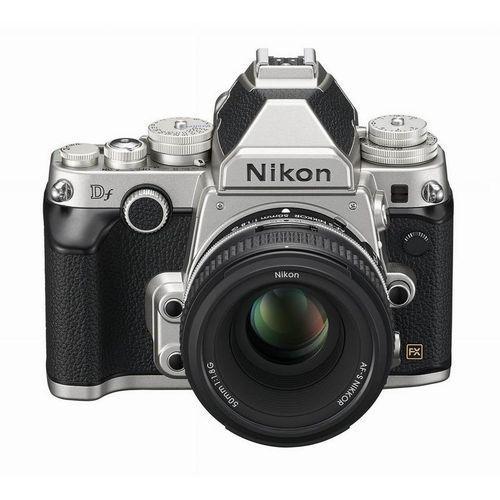Nikon DF - Dobra cena!