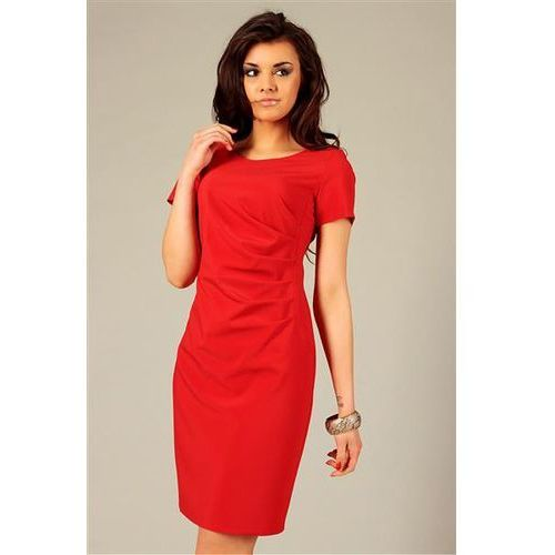 Sukienka rachela red marki Vera fashion