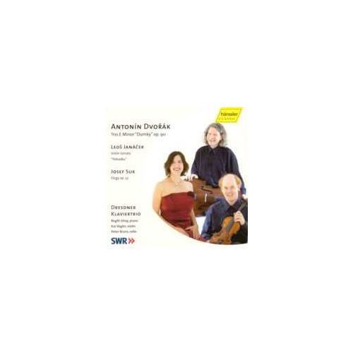 Dvorak: Trio In E Minor